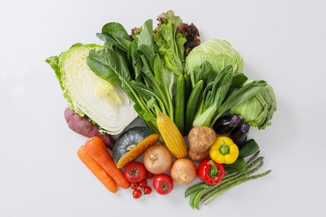 セブンミールのミールキットに使われている野菜などの食材の産地は?